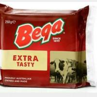 Keju Bega Extra Tasty