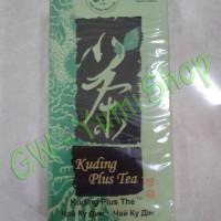 Green World Kuding Plus Tea