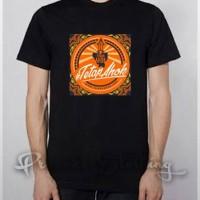 Teman Ahok / Tetap Ahok - PROVOKE CLOTHING - Kaos / T-shirt Gildan