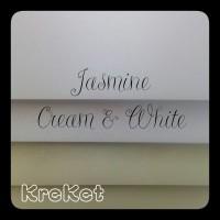 Kertas Jasmine Krem A3