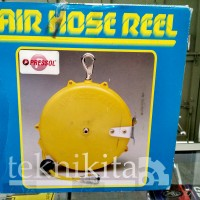 AIR HOSE REEL Poliurethane 5x8MM 8MTR ASLI ORIGINAL