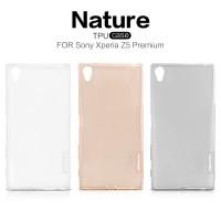 NILLKIN Nature SONY E6853 (Xperia Z5 Premium) Handphone & Tablet