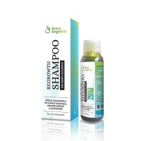 Merawat & Mencegah Rambut Rontok pakai Shampoo Green Angelica