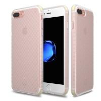 PATCHWORKS FlexGuard Case iPhone 8 Plus / iPhone 7 Plus - CLEAR