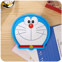 Tatakan Gelas Karakter Doraemon