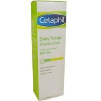 Cetaphil Daily Facial Moisturizer SPF 50 tube/pump 50ml