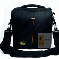 Tas Kamera Slr/Dslr Nikon Adventure 160