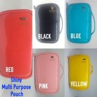 SHINY MULTI PURPOSE POUCH - NAMY SHOP