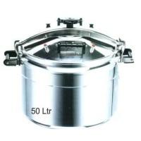 PANCI PRESTO 50L / PRESSURE COOKER C-44 / GETRA / AYAM / DAGING