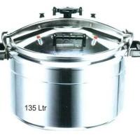 PANCI PRESTO 135L / PRESSURE COOKER C-70 / GETRA / AYAM / IKAN