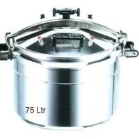 PANCI PRESTO 75 L / PRESSURE COOKER C-50 / GETRA / AYAM / DAGING