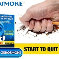 Zero Smoke Magnet B157
