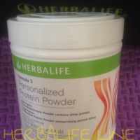 HERBALIFE#PPP#PERSONALIZED#PROTEIN#POWDER