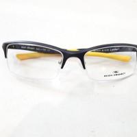 kacamata frame sporty rudy oroject Liber