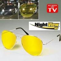 Kacamata Anti Silau Night View