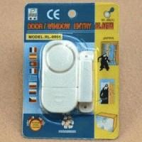 Alat Canggih Alarm Pencegah Perampokan Di Rumah Anda