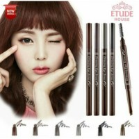 New etude house drawing eye brow 30% more longer