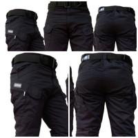 Celana Panjang Blackhawk Tactical Outdoor Warna Hitam