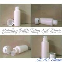Botol Yadley Putih 60ml
