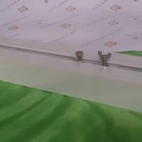 Rel / Rail Aluminium, untuk Diaplikasikan Dengan Rod Dryer