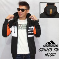 JAKET/SWEATER ADIDAS NEO BLACK