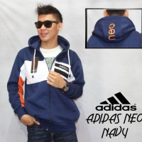 JAKET/SWEATER ADIDAS NEO NAVY