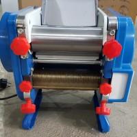 Mesin Penggiling Mie/ Noodle Maker WILLMAN DZM-160 (2mm & 6mm)