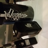 DAGGER MOD + Battery MXjo/AWT