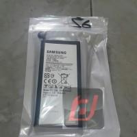 Baterai battery batere original Samsung Galaxy S6 flat