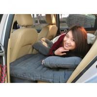 kasur matras angin car mobil smart bed Travelling