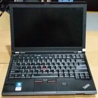 Lenovo Thinkpad X230 second