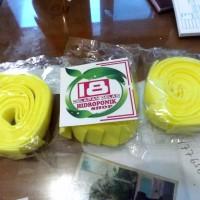 Kain Flanel kain Sumbu Hidroponik Potong 10 pc/bks