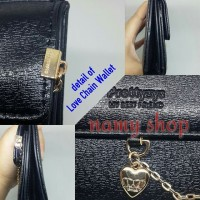 LOVE CHAIN WALLET