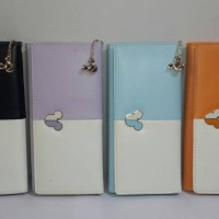 CUTE MOUSE LONG WALLET - NAMY SHOP