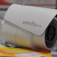Infinity CCTV TS-63 HDTVI 2MP Camera TurboHD Series