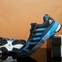 Sepatu adidas marathon import vietnam/keta running sport olahraga pria