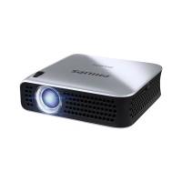 Philips PicoPix 4010/INT - Portable LED Projector