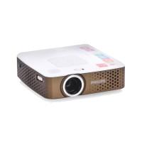 Philips PicoPix 3414 - Portable LED Projector