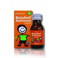 BETAFORT multivitamin anak