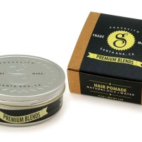 Pomade Suavecito Premium Blends / Minyak Rambut