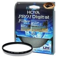 Filter Kamera UV Hoya 55 mm