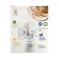 IQ Baby Portable Electric Breastpump IQ-911