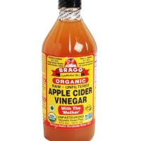 Bragg Organic Apple Cider Vinegar 473 Ml/ Apel Cuka Organik
