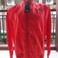 Adidas Merah Jaket Adidas Jaket Distro Jaket Murah Jaket Sale