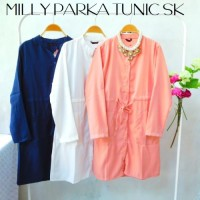 MILLY PARKA TUNIC SK