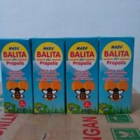 Madu Balita plus Propopis
