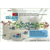 Paket Serum MSI Fruit+Sabun Msi collagen+Msi Bio spray Original