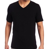 V-Neck V Neck VNeck Kerah V Kaos T-Shirt T Shirt TShirt Polos