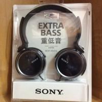 Sony MDR-XB250 Extra bass Stereo Headphones