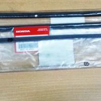Karet Wiper Set Depan dan Belakang Honda Jazz RS/S 2009-2013 ORIGINAL